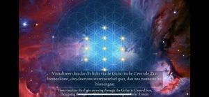 Wereldwijde meditatie