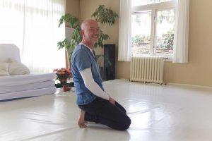 Coert van den Enk Yoga docent