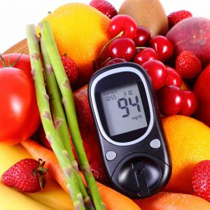 Diabetes omkeren