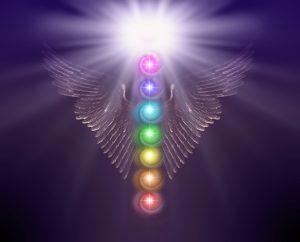 meditatie in contact met je engel