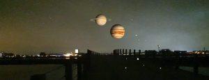 jupiter saturnus conjunction