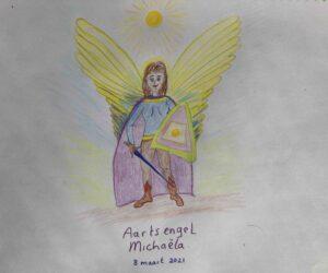 Aartsengel Michael